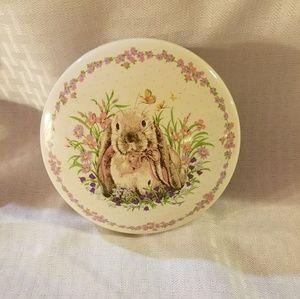 Bunny Rabbit Trinket Box